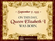 Introducing the Queen: Don't miss Elizabeth's grand entrance on the season 3 premiere Friday, October 9!