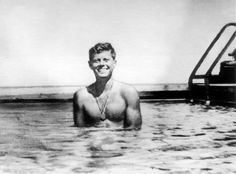 young JFK - Google Search