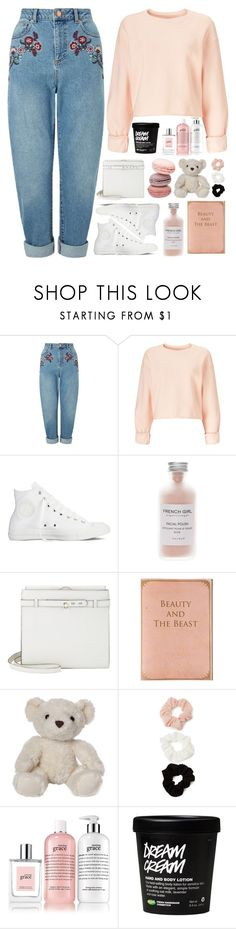 """""""☼i close my eyes it feels just like a movie."""" by holyguacamole ❤ liked on Polyvore featuring Miss Selfridge, Converse, French Girl, Valextra, Conran, Forever 21, philosophy and polyvoreeditorial"""