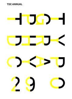 Phillippe Apeloig (Typography N° 29) | 2007