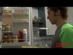 ▶ Consumo de huevos, en su justa medida - YouTube