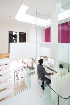 Key Measurements to Help You Design the Perfect Home Office Fit all your work surfaces, equipment and storage with comfortable clearances by keeping these dimensions in mind