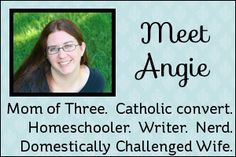 This is a blog that gives ideas for parents, or even teachers, on how to teach your child/student phonograms. This can be a daunting task, but Angie gives some great advice.