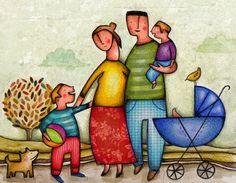 Spe Deus: A família fonte de toda a fraternidade