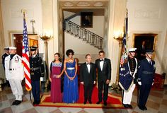In 2010, Peter Soronen was the choice to a dinner for Felipe Calderón of Mexico, and his wife, Margarita Zavala. Just call it select sartorial diplomacy.