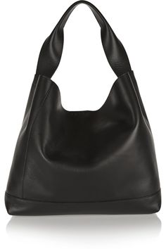 Marni | Leather shoulder bag | NET-A-PORTER.COM