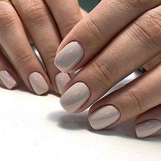 Semi-permanent varnish, false nails, patches: which manicure to choose? - My Nails Stylish Nails, Trendy Nails, Cute Nails, Neutral Nail Color, Nail Colors, Neutral Gel Nails, Matte Pink Nails, Acrylic Nails, Bridal Nails