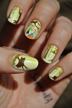 Nailartitudesdeclaire #nail #nails #nailart