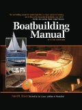 Boatbuilding Manual, Fifth Edition - http://www.discountboaters.com/marine-paint/maintenance/boatbuilding-manual-fifth-edition-2/