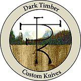 Dark Timber Custom Knives custom made knives and handmade knives | Gallery