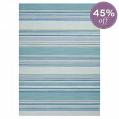 http://www.templeandwebster.com.au/temple-and-webster-presents-1/flat-weave-wool-rugs/porcelain-blue-stripey-wool-rug.html