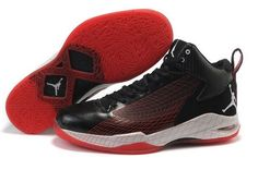 meet b53f0 8ff6a Jordan Fly 23 Spiderman Mens Shoes Black Red Korea Buy Jordans, Newest  Jordans, Cheap