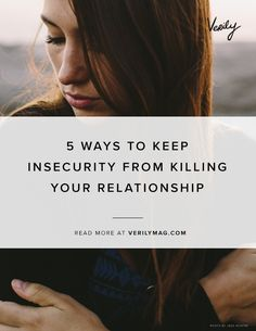articles communication ways insecurity your relationship