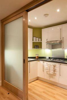 usi glisante pentru bucatarie, debara si balcon Kitchen, pantry and balcony sliding doors 5