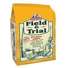 Skinners Field & Trial Puppy 2.5kg 2500g from Skinners at the Just Dog Food - £8.96 http://www.justdogfood.com/skinners-field-trial-puppy-25kg-2500g/