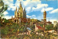 Tibidabo 1963