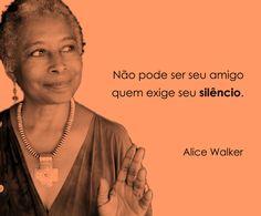 Conversas & Controversas: ALICE WALKER