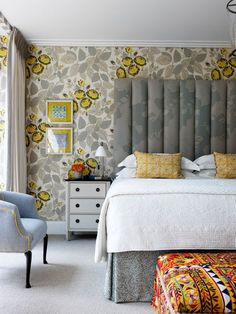 See the world's 'best dressed' hotels: Hamyard Hotel, London, United Kingdom  Take a full tour of this hotelhere.