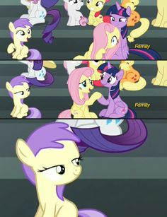 MY LITTLE PONY!!!! on Pinterest - 17.2KB