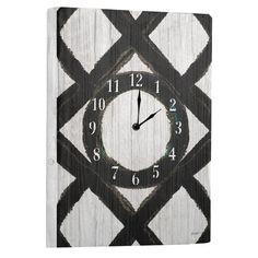 Granger Wall Clock at Joss & Main