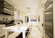 Pasadena Residence by Melody Interior Design