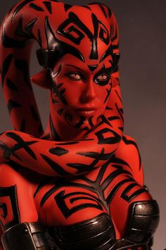 "Star Wars Art Gallery   Darth Talon"" fan art, galleries, images, illustrations - 4nabs"