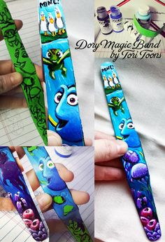 1000 Ideas About Disney Magic Bands On Pinterest Magic
