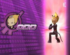 code lyoko odd