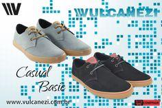 Nova linha Vulcanezi Casual Basic! Acesse o link e garanta já o seu!!  http://www.vulcanezi.com.br/