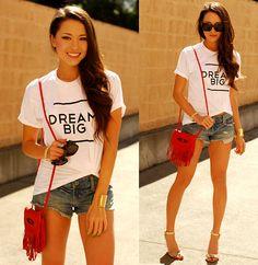 Dream Big (by Jessica R.) http://lookbook.nu/look/4746939-Dream-Big