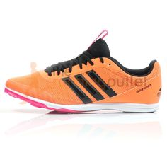 adidas Women's Distancestar Running Spike