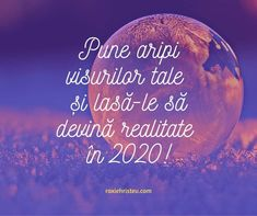 New year quote for 2020 in romanian. Citat in romana pentru anul nou 2020 Quotes About New Year, Year Quotes, Anul Nou, Posts, Google, Messages