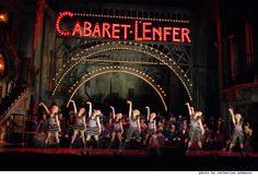 Faust. Royal Opera House, du 4 au 25 avril. Image : ROYAL OPERA HOUSE CATHERINE ASHMORE. http://www.londonmacadam.com/