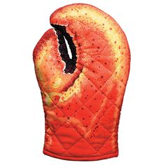 Lobster Claw Mitt Set Of 2