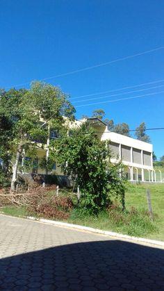 Escola Municipal Diva Ribeiro - Bairro  Santa Rita.