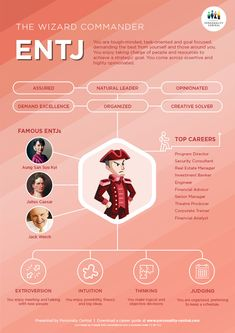 Myers Briggs Personality Types, Myers Briggs Personalities, Mbti Personality, Commander Personality, Personality Profile, Psychology Graduate Programs, Colleges For Psychology, Mbti Charts, Personality Psychology