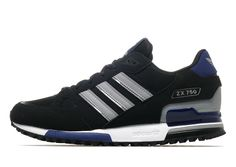 adidas Originals ZX 750 - Shop online for adidas Originals ZX 750 with JD Sports, the UK's leading sports fashion retailer.