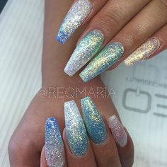 Love the sparkle!!