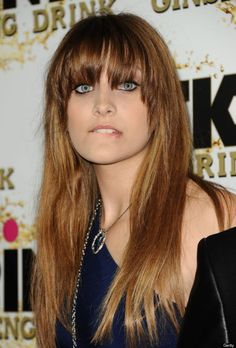 Paris Jackson Yearning For An Older Man!