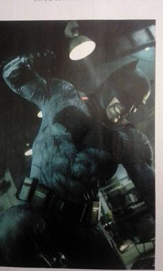 Ben Affleck IS Batman - - - - - - - - - - Part 37 - Page 23 - The SuperHeroHype Forums