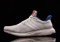 adidas Drops An Ultra Boost ST For The OKC Thunder Fans - SneakerNews.com