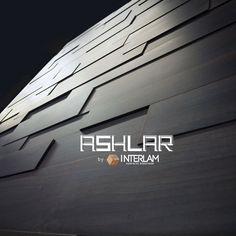 ASHLAR med Logo