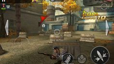 Rival Fire BEST Android Gaming #2 - Rival Fire is a free 2 play Android, cover-based Shooter Multiplayer Game in real time Death Matches battle