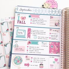 Love this style planner Planner Layout, Goals Planner, Planner Ideas, Budget Planner, Weekly Planner, Printable Planner, Planner Stickers, Printables, Planner Organization