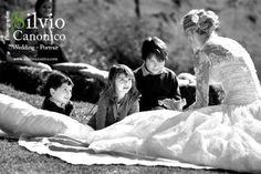 Fotografo Matrimonio Silvio Canonico