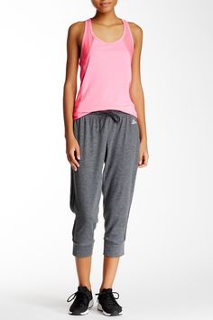 2 Love Capri Pant by adidas on @nordstrom_rack