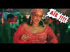 DJ Khaled & Rihanna - Wild thoughts PARODIE Frank Cotty