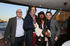 Volker, Jack & Garry