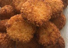 (3) Karfiol pogácsa | Linda receptje - Cookpad receptek Baby Food Recipes, Food Porn, Food And Drink, Ethnic Recipes, Foods, Inspiration, Diet, Recipes, Recipes For Baby Food