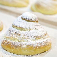 Pan de Mallorca (Mallorca Bread)